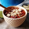 Easy Lentil Black Bean Chili