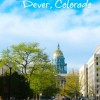 Vegetarian Travel: Denver, Colorado {Day 2}