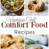 10 Favorite Fall Comfort Food Recipes