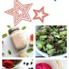 {Lightened Up} 4th of July Round Up