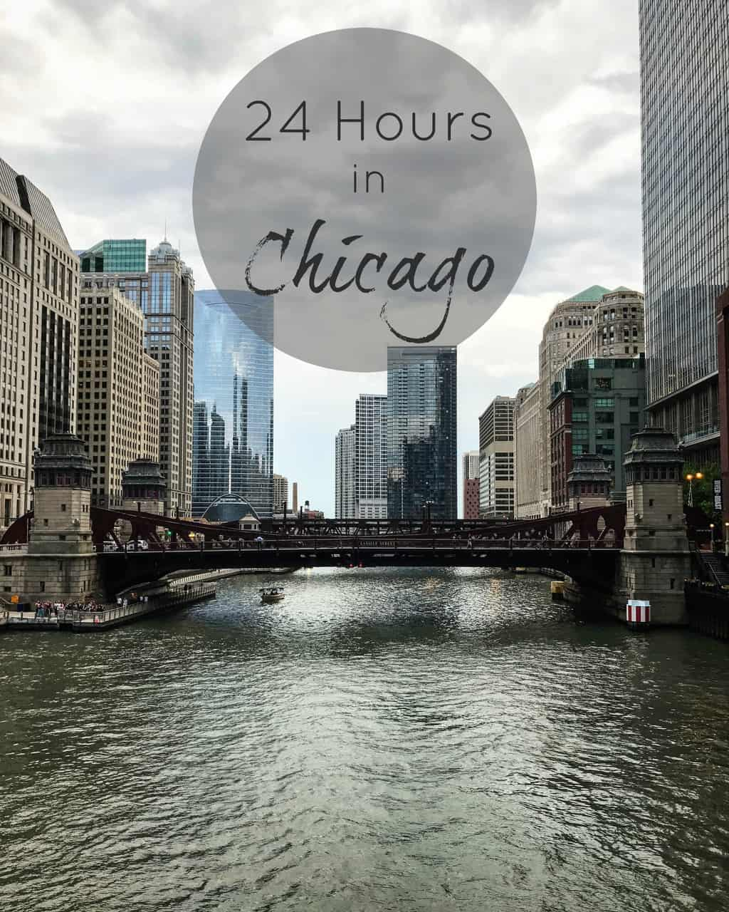 24 Hours in Chicago || pumpkin & peanut butter