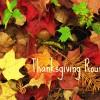 {Vegetarian} Thanksgiving Round Up