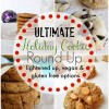 The Ultimate Holiday Cookie Round Up