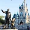 Vegetarian Travel: Disney World!