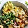 Balsamic Spring Vegetable Salad & a Giveaway!