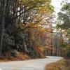 Autumn Weekend in Asheville