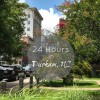 24 Hours in Durham, NC